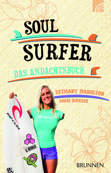 Soul Surfer - Das Andachtsbuch | Dodax.at