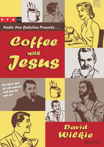 Coffee with Jesus | Dodax.de