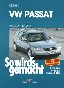 VW Passat | Dodax.at
