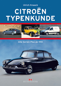 Citroën Typenkunde | Dodax.co.uk