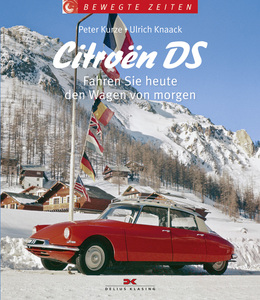 Citroën DS | Dodax.at