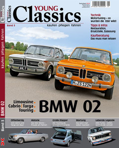 Young Classics: BMW Serie 02 (Band 3) | Dodax.pl