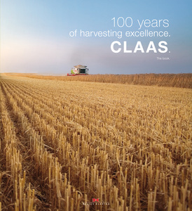 100 years of harvesting excellence | Dodax.ch