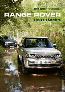 Range Rover | Dodax.co.uk