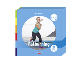 Fatburning. Level.2 | Dodax.ch