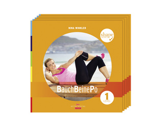 Bauch - Beine - Po. Level.1 | Dodax.ch