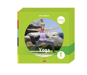 Yoga. Level.1 | Dodax.de