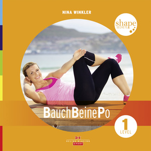 Shape Secrets Bauch - Beine - Po 1 | Dodax.at