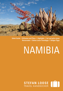 Stefan Loose Travel Handbücher Namibia | Dodax.at
