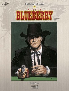 Mister Blueberry - Tombstone | Dodax.at