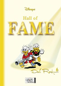Disney Hall of Fame - Don Rosa. Tl.6 | Dodax.at