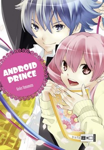 Android Prince | Dodax.at