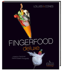 Fingerfood deluxe | Dodax.ch