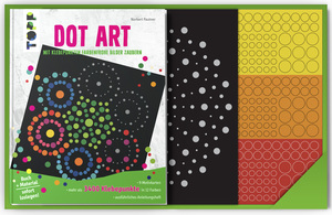 Dot Art, m. 3400 Klebepunkten | Dodax.at