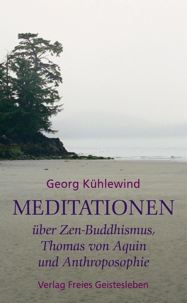 Meditationen über Zen-Buddhismus, Thomas von Aquin und Anthroposophie | Dodax.at