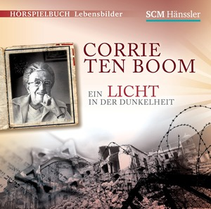 Corrie ten Boom - Ein Licht in der Dunkelheit, 1 Audio-CD | Dodax.de