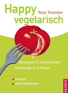 Happy vegetarisch | Dodax.de
