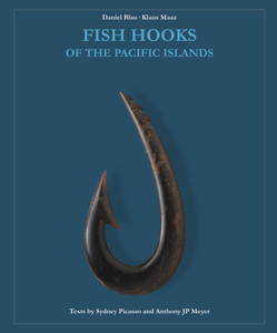 Fish Hooks of the Pacific Islands | Dodax.ch