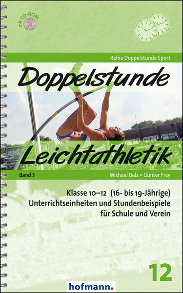 Doppelstunde Leichtathletik, m. CD-ROM. Bd.3 | Dodax.at