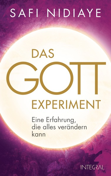 Das Gott-Experiment | Dodax.at