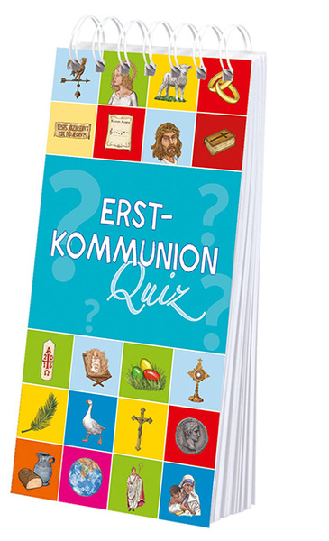 Erstkommunion-Quiz | Dodax.at