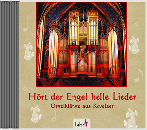 Hört der Engel helle Lieder, 1 Audio-CD | Dodax.at