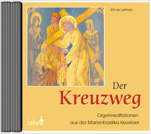 Der Kreuzweg, 1 Audio-CD | Dodax.at