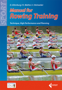 Manual for Rowing Training | Dodax.at