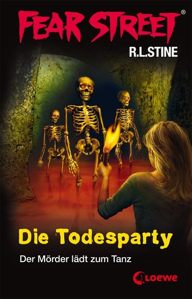 Fear Street - Die Todesparty | Dodax.co.uk
