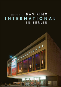 "Das Kino ""International"" in Berlin 
