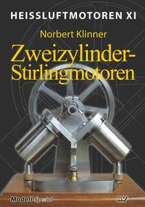 Zweizylinder-Stirlingmotoren | Dodax.at