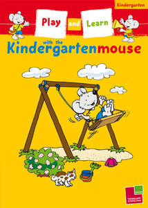 Play and Lern with the Kindergartenmouse | Dodax.ch