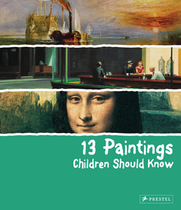 13 Paintings Children Should Know | Dodax.at