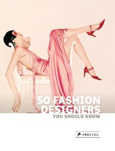 50 Fashion Designers you should know, English Edition | Dodax.at