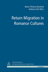 Return Migration in Romance Cultures | Dodax.at