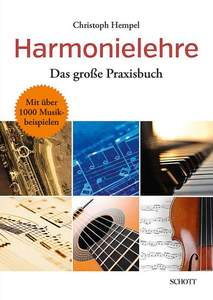 Harmonielehre | Dodax.at