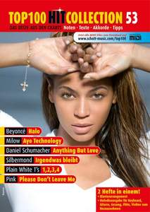 Top 100 Hit Collection. Nr.53 | Dodax.ch