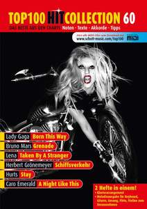 Top 100 Hit Collection. Nr.60 | Dodax.ch