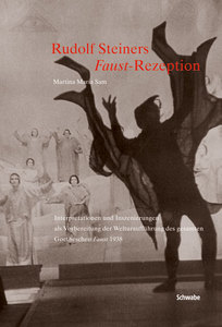 Rudolf Steiners Faust-Rezeption | Dodax.at
