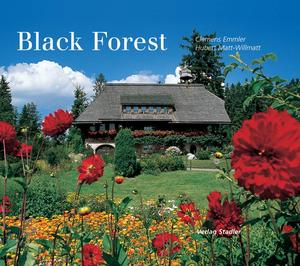 Black Forest | Dodax.co.uk