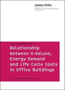 Relationship between U-Values, Energy Demand and Life Cycle Costs in Office Buildings | Dodax.pl