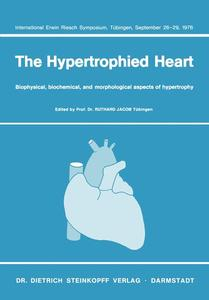 The Hypertrophied Heart | Dodax.at