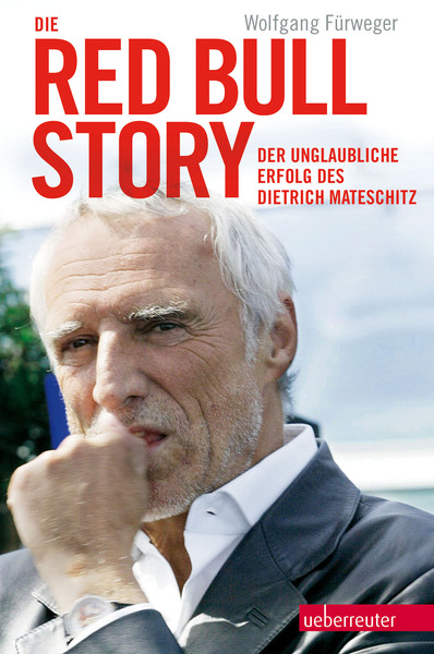 Die Red Bull Story | Dodax.at