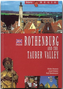 Rothenburg and the Tauber Valley | Dodax.co.uk