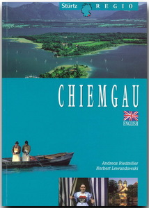 Chiemgau | Dodax.co.uk