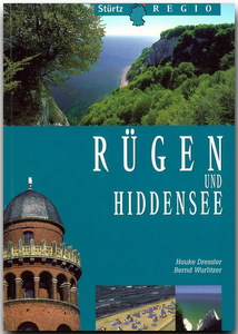 Rügen und Hiddensee | Dodax.co.uk