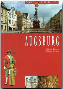 Augsburg | Dodax.co.uk