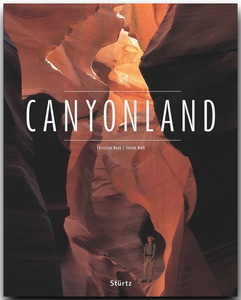 Canyonland | Dodax.at