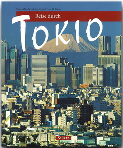 Reise durch Tokio | Dodax.at