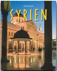 Reise durch Syrien | Dodax.at